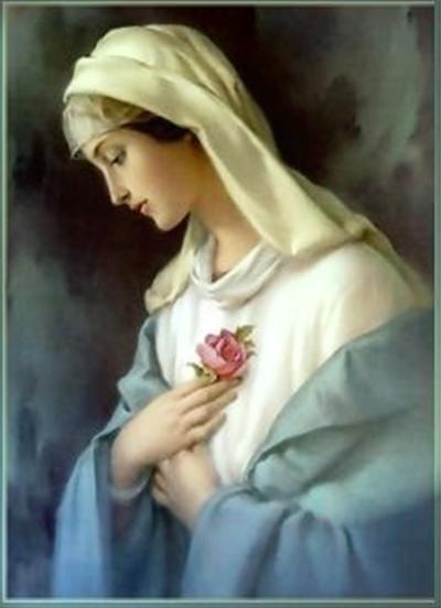 moeder maria 2