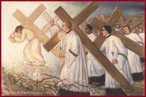 kruisdragers
