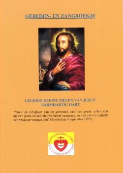 Nieuw gebedsboekje